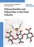 Polysaccharides and Polyamides in the Food Industry