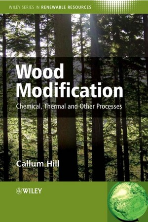 حفاظت چوب   wood modification