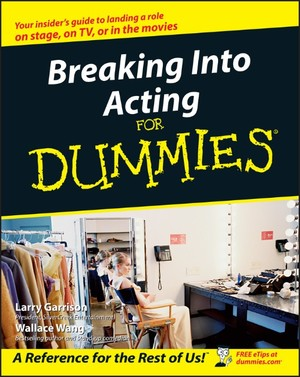 acting for dummies