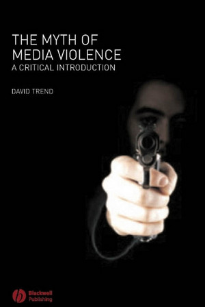 The myth of violence in the