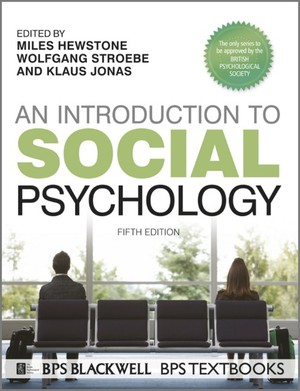 Introduction to Social Psychology, Short Course