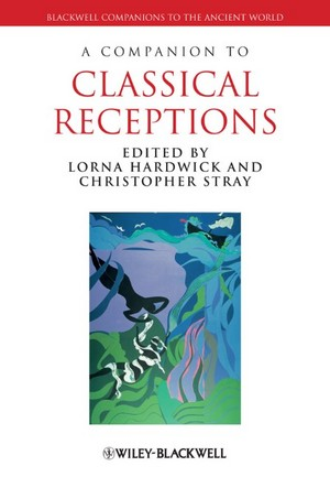 Classical Receptions Journal