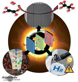 Angewandte Chemie 27/2015: Nobels, Let There Be Light!