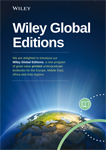 Wiley Global Editions