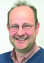 Harald Schwalbe