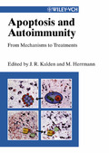 J.R. Kalden, M. Herrmann (eds.): Apoptosis and Autoimmunity - From Mechanism to Treatments