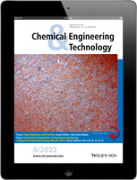 Chemical Engineering & Technology