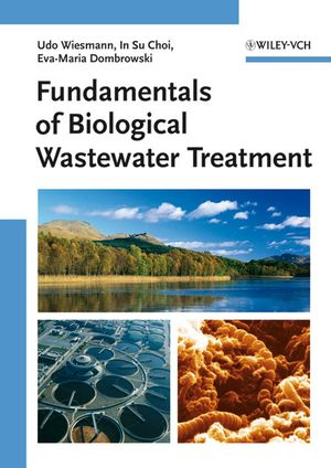 Fundamentals of Biological Wastewater Treatment Review