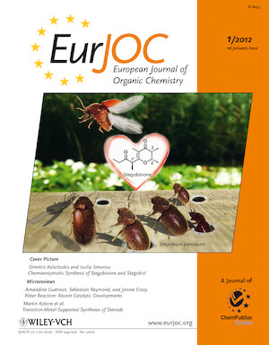 journal Chemistry an asian
