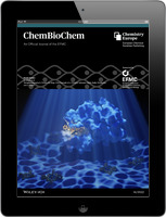 ChemBioChem App